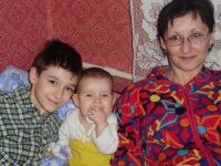Никита Кехер, 7 февраля , Димитровград, id125815833