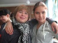 Дарья Пимкина, 6 мая 1998, Шилово, id126952299