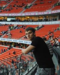 Саша Миронов, 3 сентября , Киев, id131082788