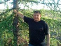 Юрий Гладыш, 1 мая 1963, Норильск, id29639884