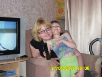 Оксана Еремеева (Рязанец), 20 мая 1986, Борзя, id30591825