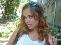 Настюша Рыжова, 16 сентября 1999, Челябинск, id33894952