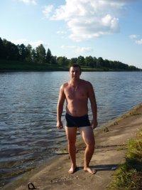 Виктор Мухортов, 19 сентября , Дмитров, id97381257