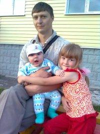 Александр Сребняк, 20 ноября 1999, Омск, id99510337