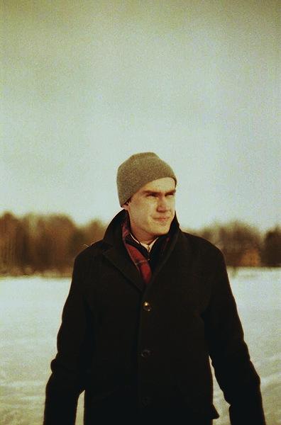 Михаил Казекин