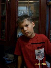 Денис Луков, 13 октября 1998, Винница, id100048847