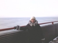 Татьяна Романович, 7 февраля , Калининград, id123941663