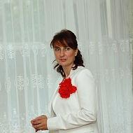 Анжелика Михайлова, 20 февраля 1965, Минск, id133745290
