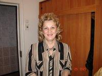 Галина Скворцова, 16 июня 1987, Санкт-Петербург, id58722712