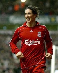 Fernando Torres, 24 марта , id73832777
