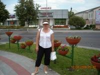 Инна Осьмачко (басюк), 10 июня 1994, Кировоград, id124004801