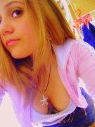 Юлия Сирова, 2 мая 1996, Абакан, id39187550