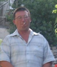 Виталий Герасимов, 11 октября 1968, Лесосибирск, id121120660