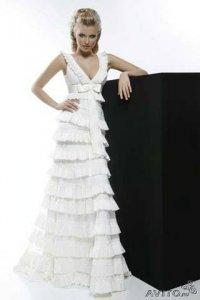 Мелани - Свадебный салон Ливадия - свадебные и вечерние платья.
