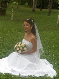 Анастасия Скворцова, 23 апреля 1985, Иркутск, id5188018