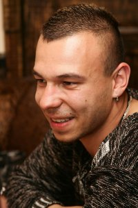 Максим Абишев, Талгар
