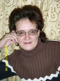 Ольга Райская, 15 июня 1970, Санкт-Петербург, id8297040