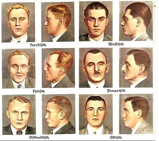 фото немца мужчины