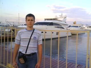 Murat, 35, Ufa