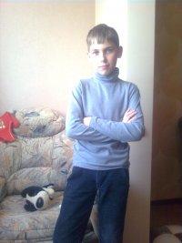 Никита Потанин, Липецк, id84159255