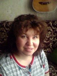 Влентина Юрова, 9 июля 1993, Полярный, id104154048