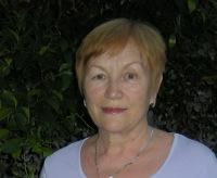 Мария Захарова, 29 сентября , Выборг, id104885373