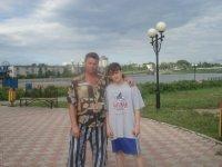 Андрей Шумилов, 3 ноября 1982, Ухта, id81762933