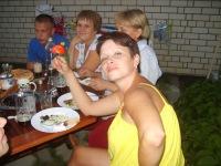 Ольга Заикина, 20 февраля , Юрьев-Польский, id7664803