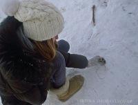 Иришка ...♥, 19 ноября 1994, Саратов, id110104697