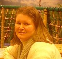Майя Гаврилова, 8 ноября 1983, Санкт-Петербург, id15567487