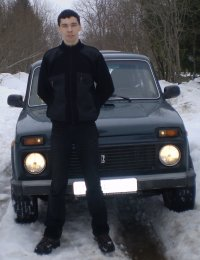 Николай Зимин, 26 декабря 1990, Санкт-Петербург, id18527737