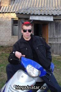 Женёк Сатанович