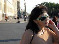 Ольга Сидоренко, 27 июня 1965, Челябинск, id44554315