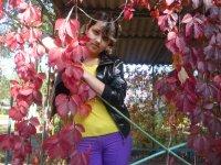 Наталия Дик@я, 18 ноября , Астрахань, id83353936