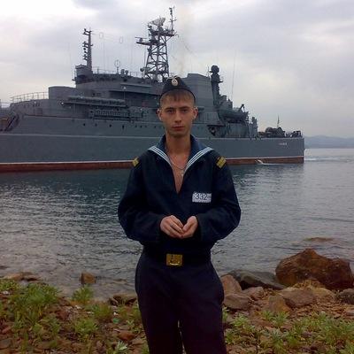 Александр Клыгин, 2 декабря 1989, Владивосток, id22723910