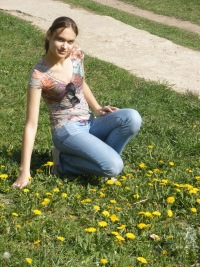 Анна Чмелёва, 15 марта 1993, Мценск, id116951900
