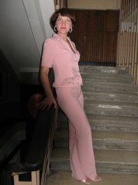 Марина Ковнер, 15 августа 1999, Искитим, id121037090