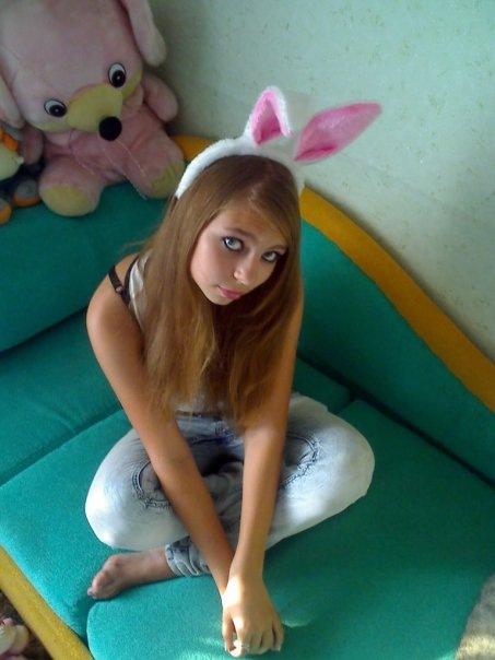 Лена Миронова - фото №13