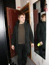 Лёха Афанасьев, 11 ноября 1990, Уфа, id37458444