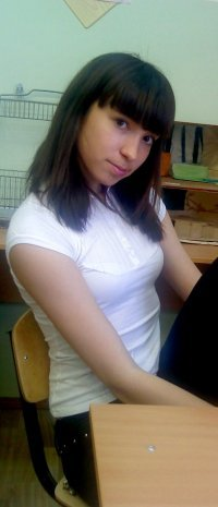Алиса Омель, 16 февраля , Чернушка, id41539109