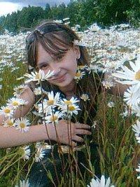 Жанна Шагина, 12 мая 1989, Чухлома, id93117446