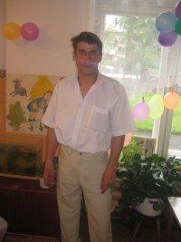 Олег Рунов, 1 февраля , Кемерово, id94266919