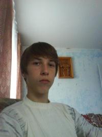Эдуард Парфенов, 27 сентября , Черногорск, id103441257