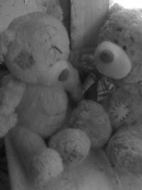 Любка Лебедь, 12 июля 1996, Искитим, id103815770