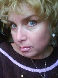 Ирина Артарова, 6 октября , Санкт-Петербург, id114703618