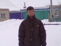 Рамиль Камалов, 17 ноября , Ульяновск, id125815843
