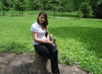 Светлана Быкова, 24 июля 1986, Южно-Сахалинск, id34045862
