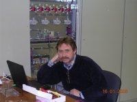 Валерий Волдин, 29 октября , Москва, id73493963