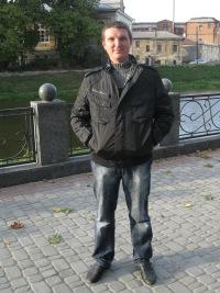 Юрий Дьяченко, 8 апреля 1985, Харьков, id102952055