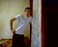 Андрей Матросов, 7 апреля 1991, Москва, id109870131